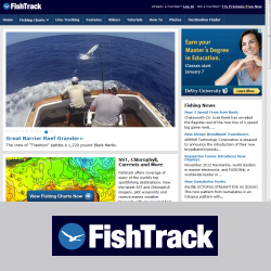 fishtrack.com