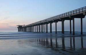 Scripps Pier surf cam free
