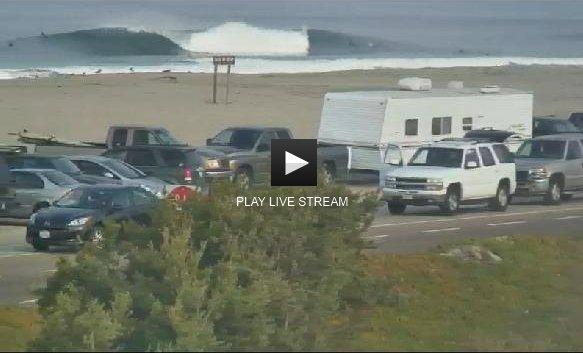 Encinitas surf cam