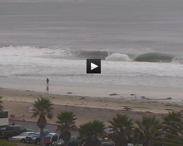 Cardiff surf cam reef beach cam