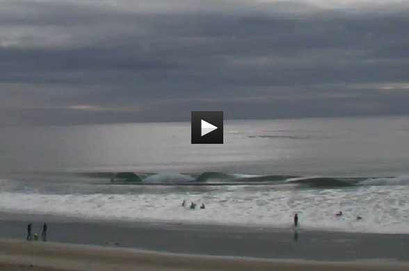 North County surf cam Tamarack