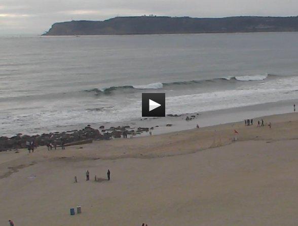 Coronado surf cam live